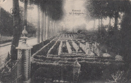 Kemmel Le Labyrinthe (pk16829) - Heuvelland