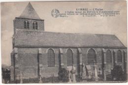 Kemmel L'Eglise (pk16830) - Heuvelland
