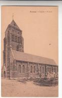 Kemmel De Kerk (pk16836) - Heuvelland
