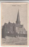 Leysele, Leisele L´Eglise  (pk16843) - Alveringem