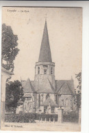Leysele, Leisele De Kerk  (pk16845) - Alveringem