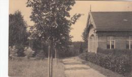 Saint Servais Lez Namur, Sanatorium De Beau Vallon, Vers Le Bois (pk16849) - Namur