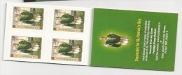 2003 MNH, 3 Booklets St Patricks Day   Eire, Ireland, Irland, Postfris - Libretti