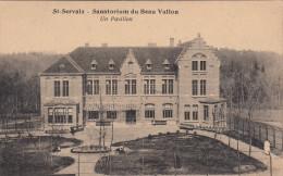 Saint Servais Lez Namur, Sanatorium De Beau Vallon, Un Pavillon (pk16852) - Namur
