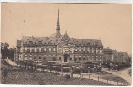 Saint Servais Lez Namur, Sanatorium De Beau Vallon, Entrée De L´Etablissement (pk16853) - Namur