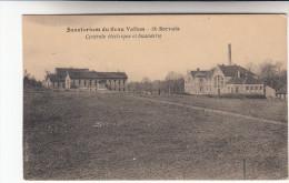 Saint Servais Lez Namur, Sanatorium De Beau Vallon, Centrale électrique Et Buanderie (pk16855) - Namur