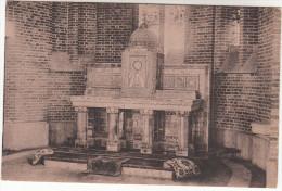 Eglise De Warneton, Autel Latéral De St Pierre (pk16859) - Comines-Warneton - Komen-Waasten
