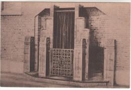 Eglise De Warneton, Vue D'un Confessionnal (pk16860) - Komen-Waasten