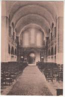 Eglise De Warneton, Vue Du Jubé Et Entrée Principale De L'Eglise (pk16861) - Komen-Waasten