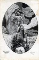 Opera Di Solidarietà Pro Licenza Soldato Belga. Illustratore F. Solety-Carrière. 1917 - Illustrateurs & Photographes