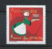 OA 6445 / FRANCE 2005 - Yvert 3778 ** - Anniversaire : Becassine - Neufs