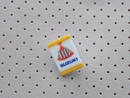 HB SUZUKI ( Zie Foto Voor Details ) ! - Merken