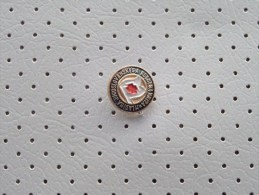 Jugoslovanskega  Rdecega Kriza ( Red Cross / Rode Kruis )( Zie Foto Voor Details ) ! - Associations