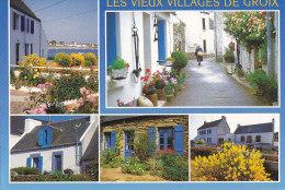 Ar - CPM Les Vieux Villages De Groix  - Vieux Villages De Pêcheurs - Groix