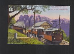 Cartolina Maria Himmelfahrt Oberbozen - Bolzano (Bozen)