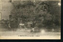 CHATILLON SUR SAONE - L'Hôtel - Andere Gemeenten