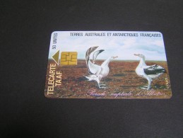 T.A.A.F.Albatros; - TAAF - French Southern And Antarctic Lands