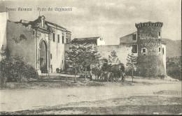 Sessa Aurunca Porta Dei Cappuccini - Caserta