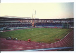 "ESTADIO - STADIUM - STADE - STADION .-  "" MEDITERRANEO "" .- ALMERIA.- ( ESPAÑA ) - Fussball"