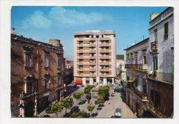 ITALY  - AK 228568 Gravina - Piazza Orsini - Italia