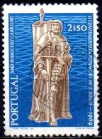 PORTUGAL 1969 Bicentenary Of San Diego, California - 2e50 J R Cabrilho (Navigator & Coloniser) FU - Gebraucht