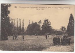 Erps Querbs, (Cortenberg), Kortenberg, Pensionnat Des Religieuses Servantes De Marie, Vue Sur Le Parc (pk16880) - Kortenberg