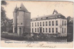 Dieghem, Chateau De Dieghem Marga (pk16885) - Diegem