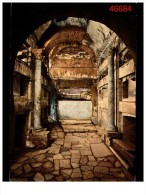 Roma Catacomba Crypta Dei Papei - Roma