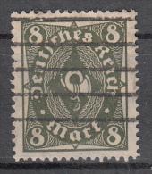 Deutsches Reich - Mi. 229 (o) - Oblitérés