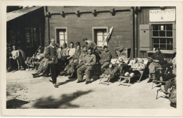 Fotokaart / 1940-45 - Oorlog 1939-45