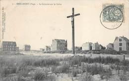 62 MERLIMONT PLAGE CALVAIRE SUR LA GREVE - France