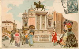 Jafury Venise -   Fontaine - Illustratoren & Fotografen