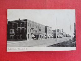- South Dakota Milbank  Main Street - Ref 1805 - Sin Clasificación