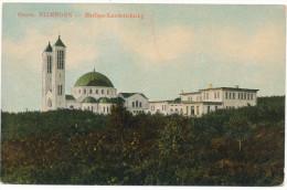 NIJMEGEN / JAAR 1910? / HEILIGE-LANDSTICHTING / GEBRUIKT / ZIE SCAN(S) - Nijmegen