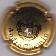 CHEMIN ANDRE N°2 - Champagne