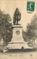 CPA Reims-Statue De Colbert   L1888 - Reims