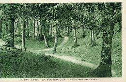 B11848 La Bourboule -   Sous Bois De Charlet - La Bourboule
