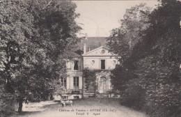 17 - AYTRE / CHATEAU DE VARAIZE - Autres Communes