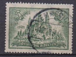 FAL - Germania Yvert N. 357 - Usati
