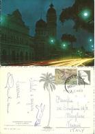 MALAYSIA  MALESIA  KUALA LUMPUR  Governament Building  Nice Stamp - Malesia