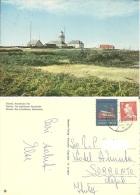 DENMARK  DANIMARCA  THISTED  Hanstholm Fyr  Laighthouse  Phare  Faro  Nice Stamp - Dinamarca