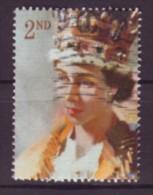 GB - 2013 - MiNr. 3476 - Königin Elisabeth II. - Used - Gestempelt - Usati