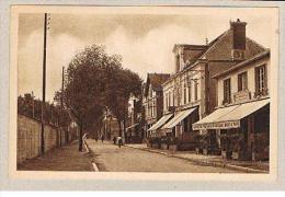 ROMILLY SUR SEINE    10    Avenue De La Boule D'or      -M6- - Romilly-sur-Seine
