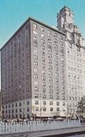 NEW-YORK THE STANHOPE HOTEL (CHLOE2) - New York City