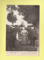 * CPA..dépt 77..ETREPILLY  :  Anniversaire De La Bataille De La Marne..n°5..Scan B   : Voir Les  2 Scans - Autres Communes