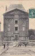 Charleville 08 - Vieux Moulin - Cachet 1910 - Charleville