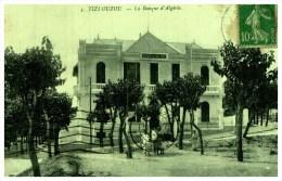 TIZI-OUZOU - La Banque D'Algérie - Tizi Ouzou