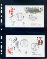 FDC VENETIA 1992 ANNATA QUASI COMPLETA - F.D.C.