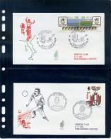 FDC VENETIA 1992 ANNATA QUASI COMPLETA - 6. 1946-.. Repubblica