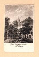 Le Tirage - Das Schützenhaus !!! - Lithografieën